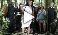 Bande-annonce du film Christ(off)