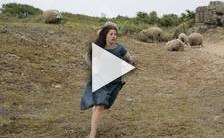 Bande-annonce du film Jeannette, l'enfance de Jeanne d'Arc