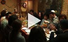 Bande-annonce du film Tesnota - Une vie à l'étroit