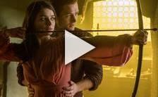 Bande-annonce du film Robin Hood