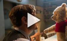 Bande-annonce du film Jean-Christophe & Winnie