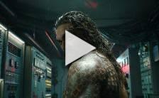 Bande-annonce du film Aquaman