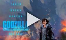Bande-annonce du film Godzilla 2