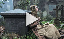 Bande-annonce du film Mary Shelley