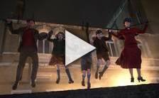 Bande-annonce du film Le Retour de Mary Poppins