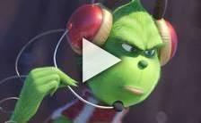 Bande-annonce du film Le Grinch