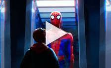 Bande-annonce du film Spider-Man: New Generation