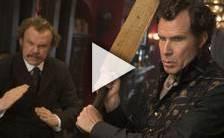 Bande-annonce du film Holmes & Watson