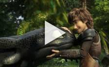 Bande-annonce du film Dragons 3: Le Monde caché