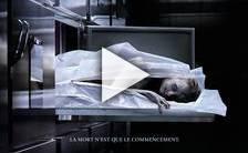 Bande-annonce du film L'Exorcisme de Hannah Grace