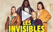 Bande-annonce du film Les Invisibles