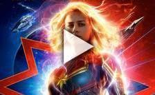 Bande-annonce du film Captain Marvel