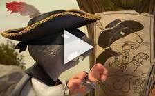 Bande-annonce du film Le Rat scélérat