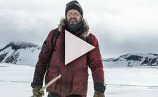 Bande-annonce du film Arctic