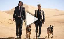 Bande-annonce du film John Wick 3: Parabellum