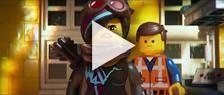 Bande-annonce du film La Grande Aventure Lego 2