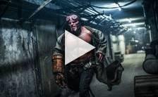 Bande-annonce du film Hellboy