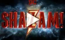 Bande-annonce du film Shazam!