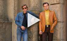 Bande-annonce du film Once Upon a Time... in Hollywood