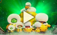 Bande-annonce du film Angry Birds : Copains comme cochons