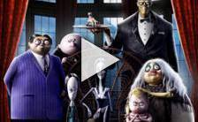 Bande-annonce du film The Addams Family