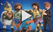 Bande-annonce du film Playmobil, le Film