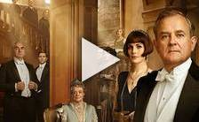 Bande-annonce du film Downton Abbey