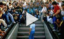 Bande-annonce du film Diego Maradona