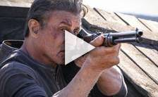 Bande-annonce du film Rambo: Last Blood