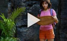 Bande-annonce du film Dora et la Cité perdue