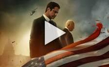Bande-annonce du film La Chute du président