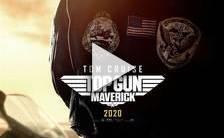 Bande-annonce du film Top Gun: Maverick