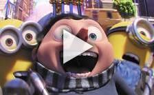 Bande-annonce du film Minions 2 : Il était une fois Gru