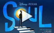 Bande-annonce du film Soul