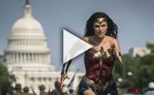Bande-annonce du film Wonder Woman 1984