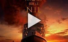 Bande-annonce du film Mort sur le Nil
