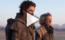 Bande-annonce du film Dune