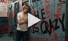 Bande-annonce du film Words on Bathroom Walls