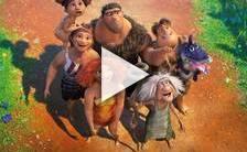 Bande-annonce du film Les Croods 2: Une nouvelle ère
