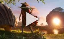 Bande-annonce du film Raya et le dernier dragon