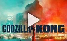 Bande-annonce du film Godzilla vs Kong