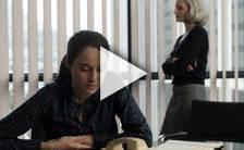 Bande-annonce du film Désigné coupable