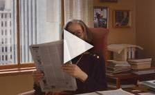 Bande-annonce du film My Salinger Year